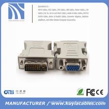 DVI-D-24-1-Dual-Link-Male-to-VGA-HD15-Female-Adapter-Converter-for-PC-Laptop DVI-D-24-1-Dual-Link-Male-to-VGA-HD15-Female-Adap