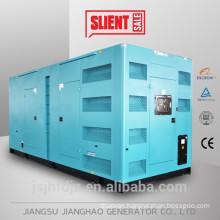 China generator manufacturer offer cheap price diesel generator 750 kva