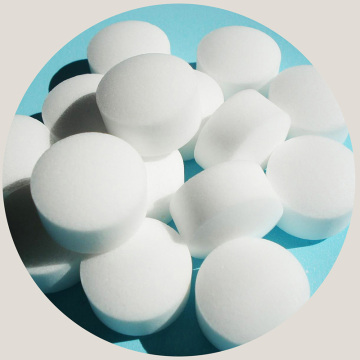 High Purity Water Softener Salt In Tablets