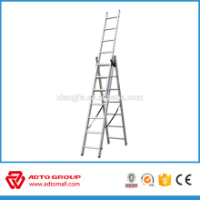 ADTO GROUP Aluminium Household Step Ladder ladder with hook