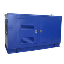 Groupe électrogène silencieux diesel d'utilisation d'usine et de bâtiment 500kVA 400kw