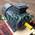 Motor elétrico do fã industrial trifásico de 15KW Y2