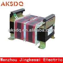 Однофазный станковый трансформатор управления, изготовленный в Китае