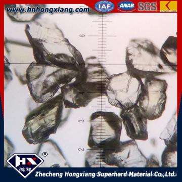Polvo de diamante sintético 30 / 40-500 / 600 Uso para hacer herramientas de corte de diamante