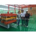 Hky Высококачественная листовая сталь для производства кровельных листов