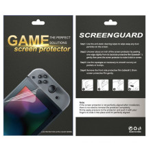 Anti-Scratch Full HD Ultra Clear Protective Film for Nintend Switch NS Console Screen Protector Cover Skin Accessories