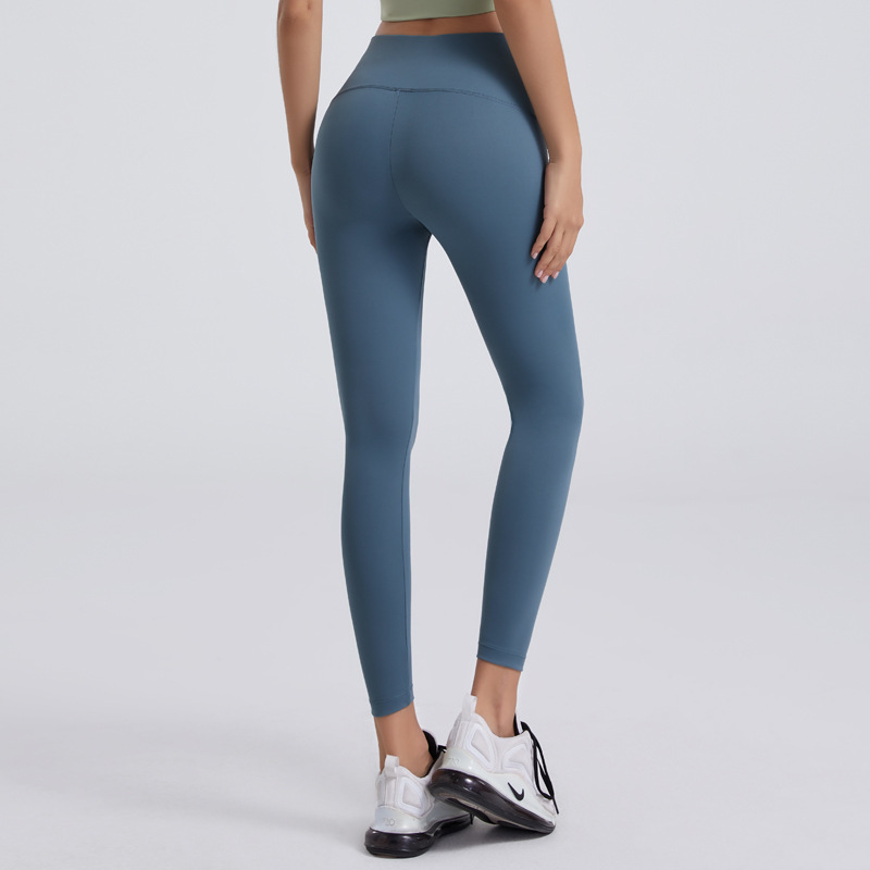 new design sport women's yoga pant (11)