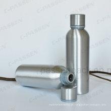 250ml High-end de alumínio bebida garrafa para embalagem de vodka (PPC-AB-13)