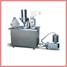 Máquina de enchimento da cápsula de Phamaceutical da China