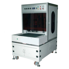 Automatic Top and Side Sealing Machine for Lithium Ion Battery Pouch Cell