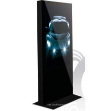 55 Zoll frei stehende Allwetter-LCD-Display im Freien