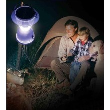 Camping Solar LED-Licht