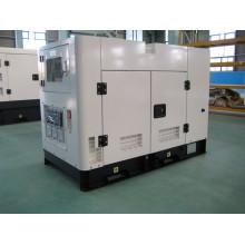CE, завод ISO Звукопоглощающий генератор 10kVA для продажи (GDYD10 * S)