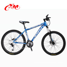Alibaba Wholesale MTB full suspension bikes/26 inch complete mountain bikes/good quality bicycle online