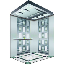 Safe and Stable Passenger Lift with Professional Support Sevice