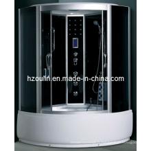 Cabine complète de maison de douche de vapeur (C-05B-135)