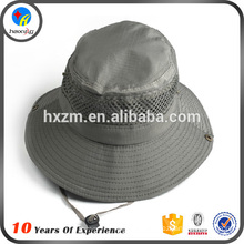Hot Sale Customized Outdoor Hunt Cap With Mesh Hole