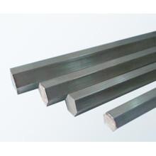 Barre hexagonale en aluminium de haute qualité 5052
