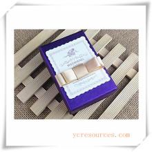 Geschenkbox Papierbox für Werbegeschenk