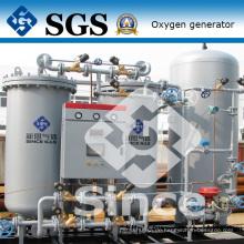 Sauerstoffgenerator für die Lebensmittelindustrie (PO-100)