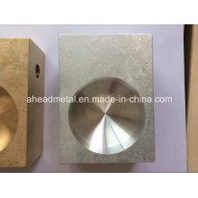 CNC mecanizado de piezas para accesorios de iluminación