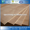 18mm Polyester Plywood