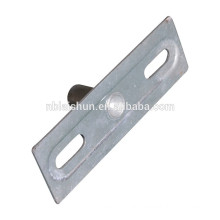 pressed components parts and sheet metal stamping parts with holes