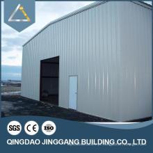 Desenho da planta da estrutura de aço de baixo custo da China