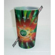 2015 Funny Pet 3D Cup Without Lids