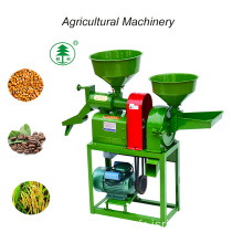 Machines agricoles / Machine de rizière au Pakistan