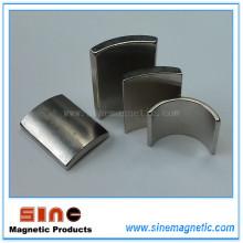Custom Strong Magnet /Permanent Neodymium Magnet