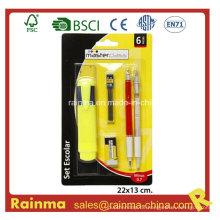Schule und Büro Schreibwaren mit Twin Pen