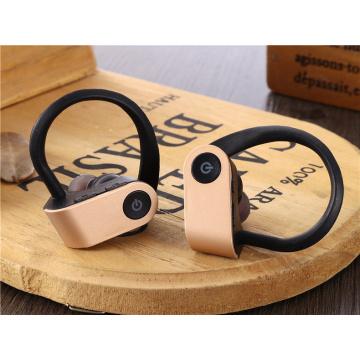 Wasserdichte drahtlose Ohrhörer von Bluetooth TWS Earhoook