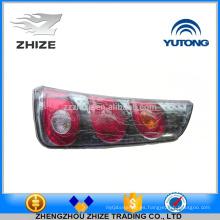 Recambios para autobus EX Factory 4133-00021 Conjuntos de faros traseros traseros derechos para Yutong ZK6930H