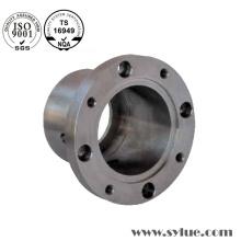 Профессиональное высокоточное чугунное литье Ningbo, стальное литье с сертификатом ISO9001
