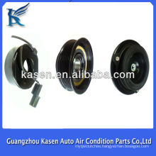 Hot automobile air conditioning compressor electromagnetic clutch for KIA-10PA17C