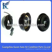Hot automóvel ar condicionado compressor embreagem eletromagnética para KIA-10PA17C