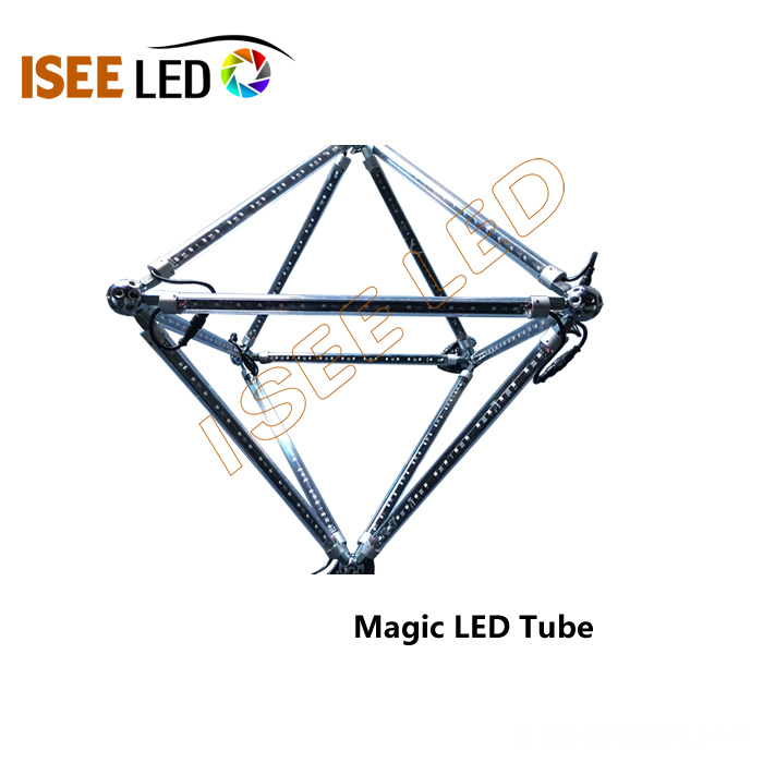 magic 3D LED tube