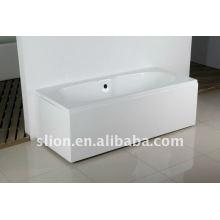 2014 bañeras de hidromasaje estilo moderno de 2 personas con CE