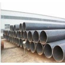 tubo de aço sem costura