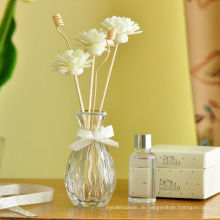 Glasflasche Frucht Aroma Reed Diffuser