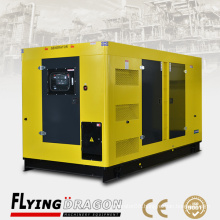 Best price 350kva silent generator by Cummins engine