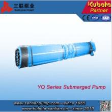 Bomba Submersível de Alta Pressão para Mineração