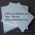 100% Virgin PTFE Powder Material Sheet with High Quality and Competitive Price
