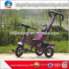 Multifunktions-europäischen Stil Baby-Spaziergänger Dreirad zum Verkauf