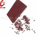 Granules Masterbatch Red Dark