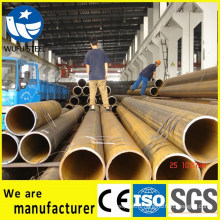 ASTM/ DIN/ EN/ JIS China steel pipe for structure and frame
