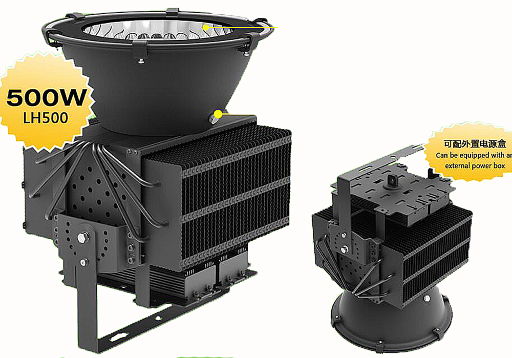 IP65 100w-500w led high bay