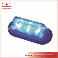 Blue Dash/ Grille Lights Auto Led Strobe Light