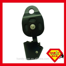 Се EN567 EN12278 Алюминиевый шарикоподшипник интегральной промышленной безопасности мобильных Шкив